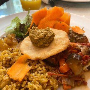 Mantra Gastronomia - Crédito Foto: Famintas
