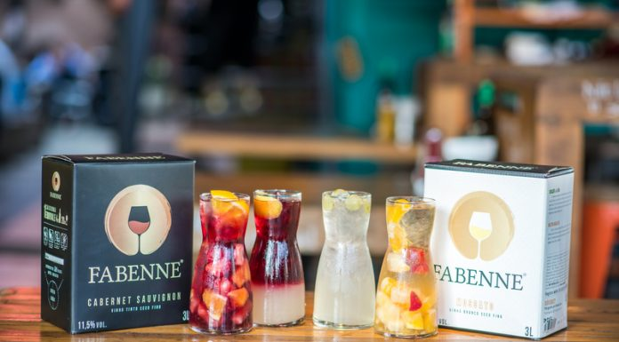 Drinks Sangria, Fabbrica, Fabenne Sour e Clericot - Crédito Foto: Vinicius Murari