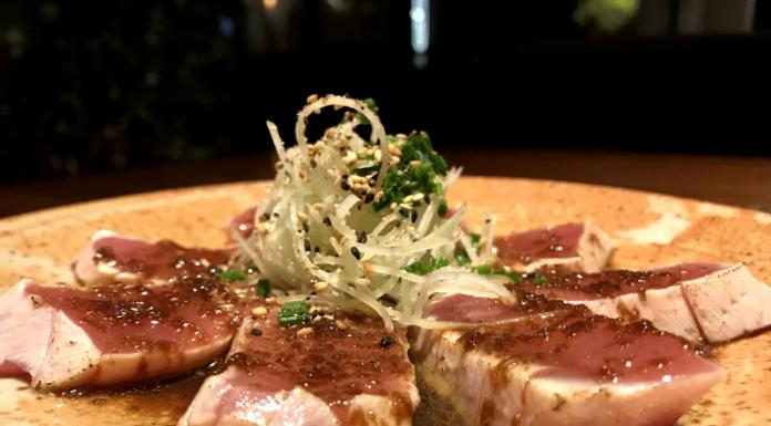 H2O Sushi Bar -Crédito Foto: Famintas
