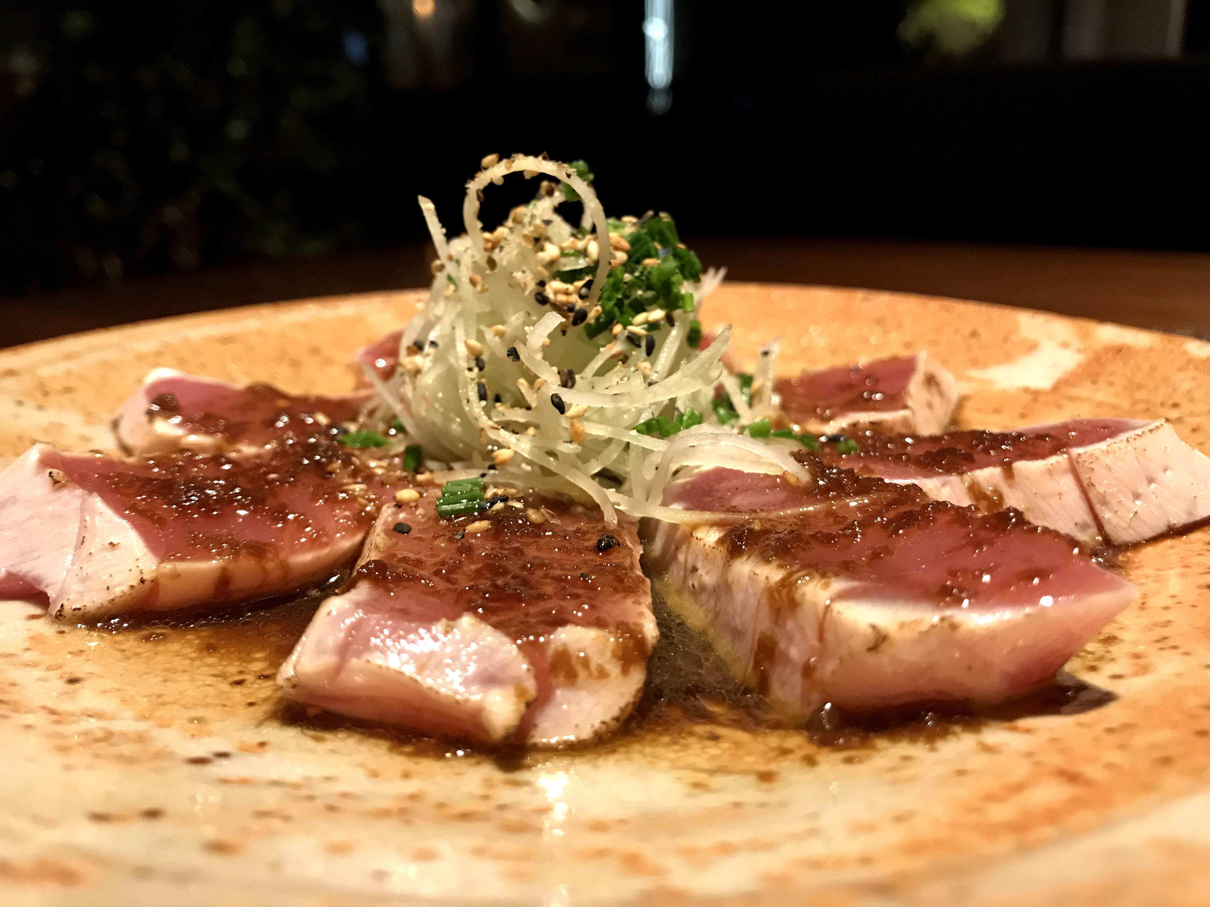 H2O Sushi Bar - Crédito Foto: Famintas