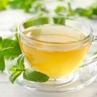 chás para insônia cidreira