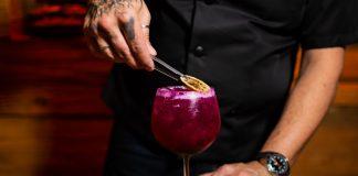 Koh Pee Pee Novos drinks